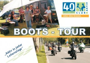Bootstour 2013