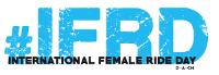 >> International Female Ride Day
