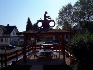 Bikerhotel Zum Schwalbennest Alsfeld