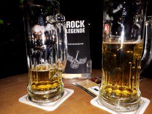 Rocklegende Bad Mergentheim