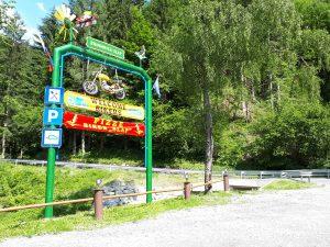 Bikertreff Slowenien