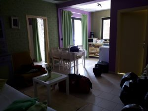 Appartment Oliveto Medulin