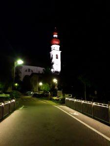 Kirche Villabassa