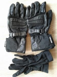Held Allwetter-Handschuhe