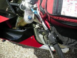 Motorradpanne