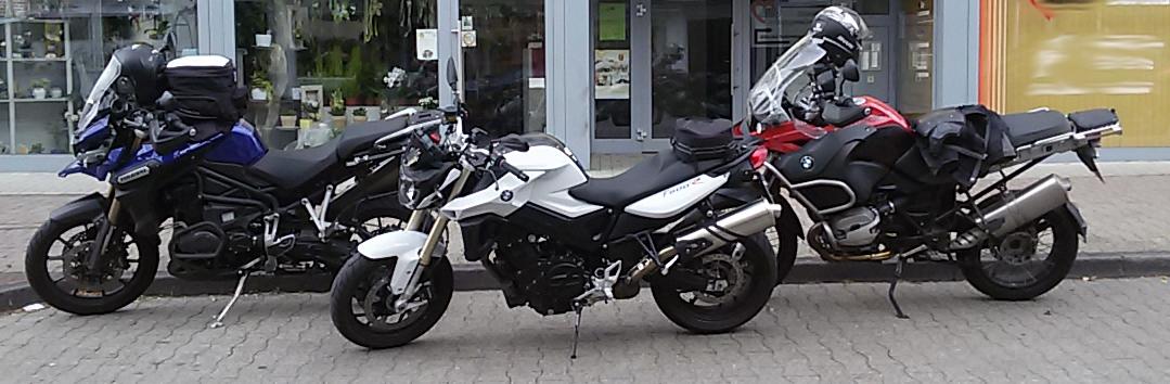 Bmw Days Nrw In Dortmund Motorradode
