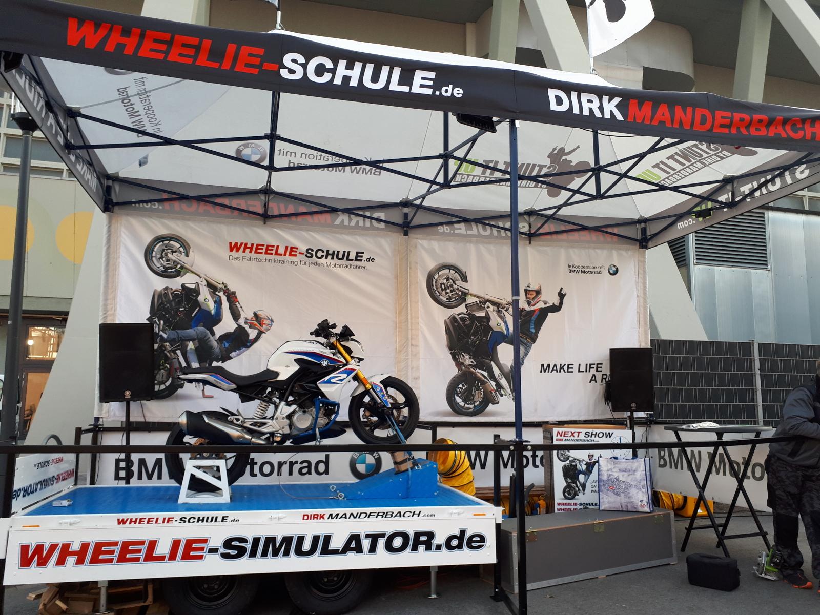Motorradmesse Dortmund 2019 Motodo19 Motorradode