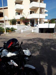 City Hotel Palau